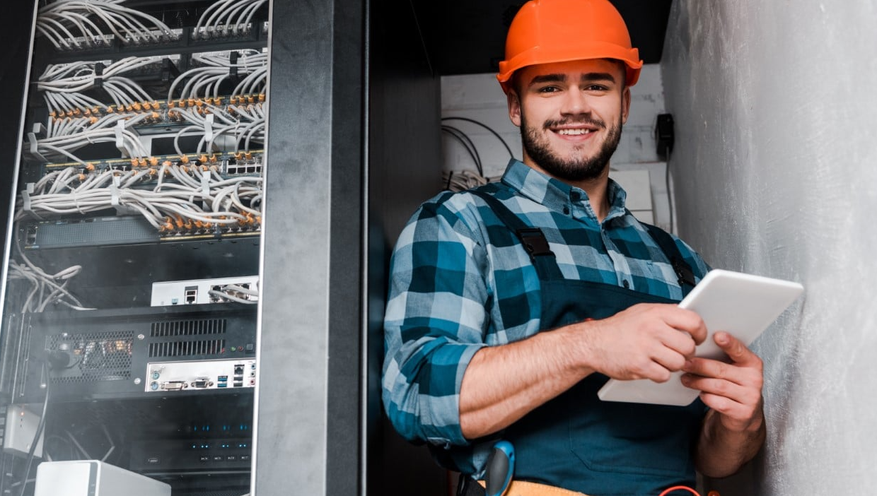 Electrician: 12 signs of a good electrician