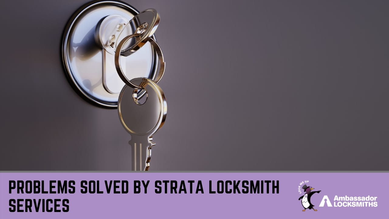 When to call a locksmith? 5 situations when you need professional help