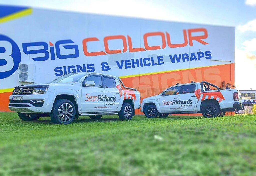 Signs and Vehicle Wrapping Company