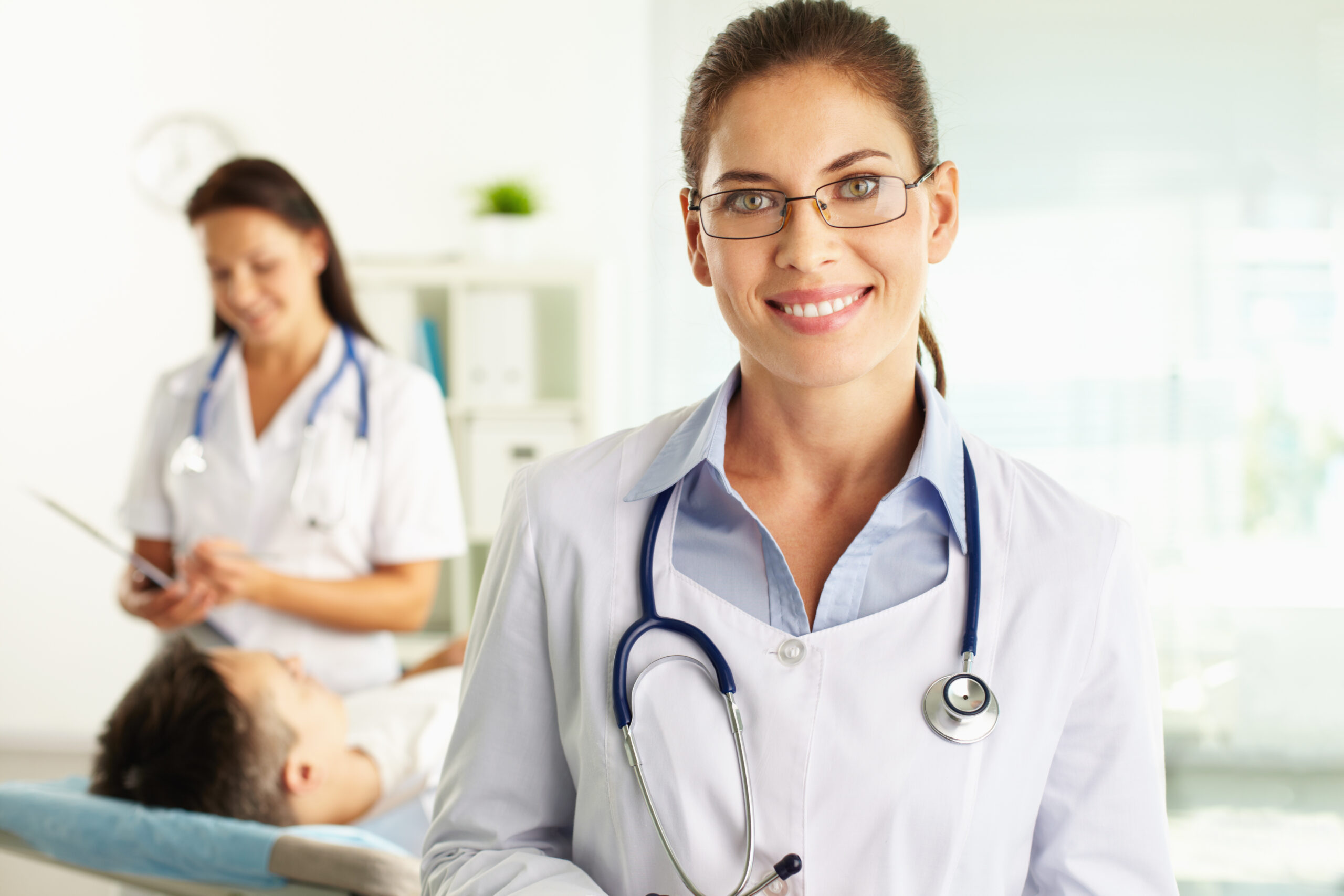 Physiotherapy – Profession